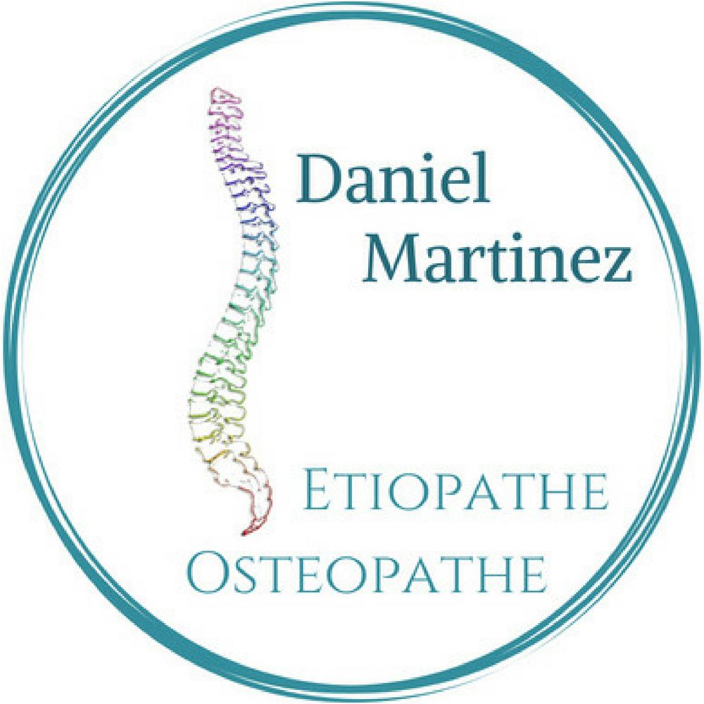 Daniel Martinez - Ostéopathe-Etiopathe